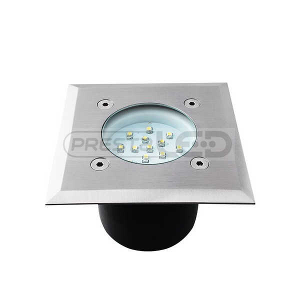 spot led encastrable exterieur