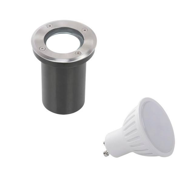 Spot encastrable led etanche belle spot led encastrable for Spot led etanche salle de bain
